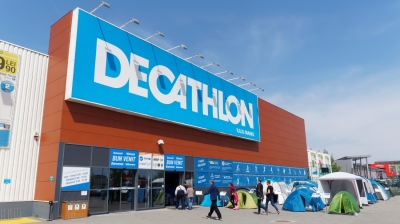 France's Decathlon is the latest foreign retailer to enter Ukraine's increasingly appealing market
