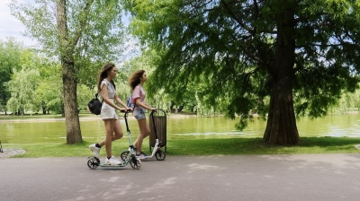 Uzbekstan's Fergana region to spend $8.5mn setting up electric scooter production
