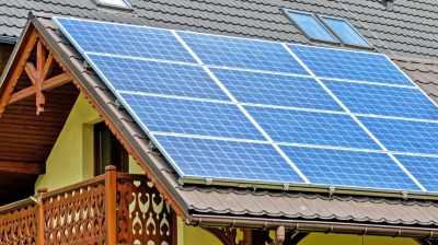 Government wants a solar panel on every roof in Serbia