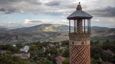 Nagorno-Karabakh's previously flourishing economy hit by coronacrisis but supported by Armenia