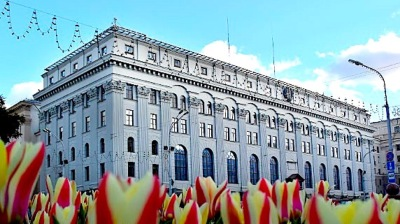 Belarus to hike central bank rates 75bp to 8.5% from April 21