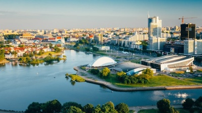 Belarus economy increasing well managed, but remains vulnerable to external shocks