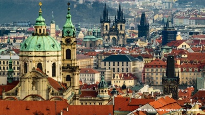 BOR: Post-Brexit top five tips for British firms hiring in Czechia