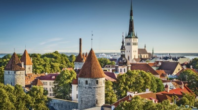 Estonia's e-residency starts making money