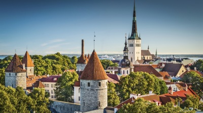 Money-laundering crisis reshapes Estonia's relations with non-resident businesses