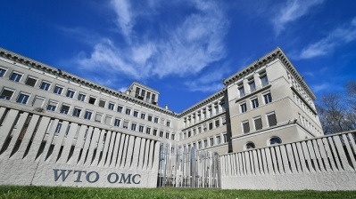 COMMENT: WTO report on Russia-Ukraine transit and national security disputes to test future of trading system