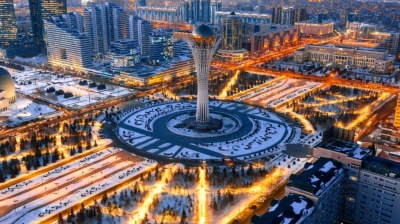 Kazakhstan's banking sector under pressure, bracing for more M&A or defaults