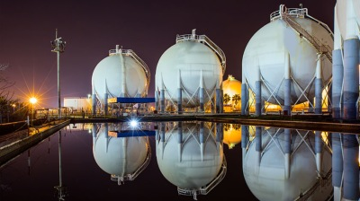 Russia's LNG production soaring in 2019
