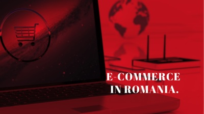 Online sales up 22% y/y in Romania last year