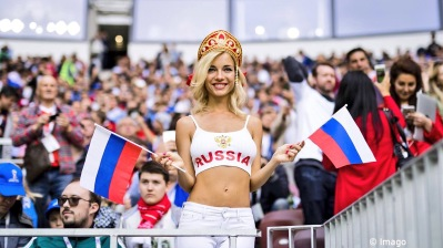 Russian brands see 16% growth in value to $960bn in 2019