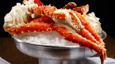 Russia moves to auction half of crab fishing quotas