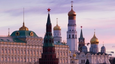 MOSCOW BLOG: What to do in the next decade? The Kremlin and the people are confused and unsure