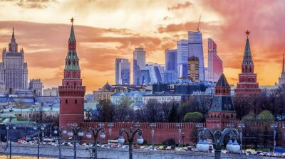 Sanctions risk on Russia is over-priced