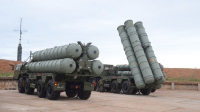 Markets nervous as S-400 row between Turkey, US enters crucial stage