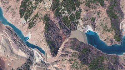 Tajikistan's massive Rogun hydropower dam: a blessing or a curse?