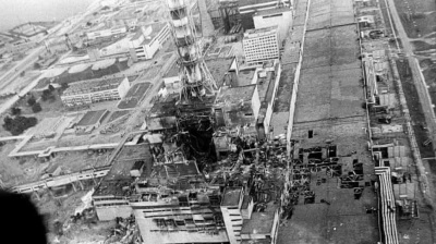 Chernobyl anniversary: the next phase