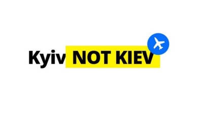 "More publications switch from Kiev to Kyiv and ignore the ""chicken thing"""