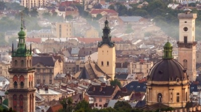 Banking on change in Lviv