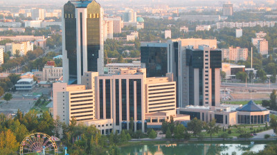 Uzbekistan's banking sector: calm before the boom