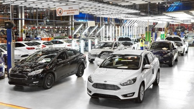 State to resume support for Russian car market
