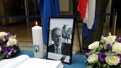 OBITUARY: World's longest-serving city mayor Milan Bandic dies of heart attack