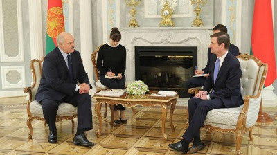 US, Belarus agree to return ambassadors despite lack of Minsk's progress with human rights