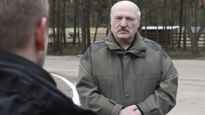 Belarus' Lukashenko makes his big announcement, but it wasn't about merging Russia and Belarus