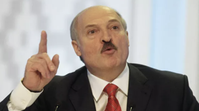 "Belarus' President Alexander Lukashenko warns of a ""bath-house"" in which ""everybody"" will suffer – as far away as Vladivostok"