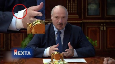Lukashenko postpones state of the nation speech as health fails