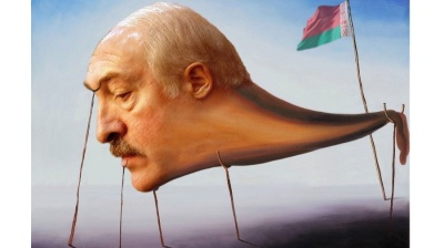 COMMENT: Why the Kremlin wouldn't mind if Lukashenko is deposed