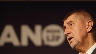 Czech Prime Minister Andrej Babis falls two places to rank fourth richest man in a Czech-Slovak wealth ranking