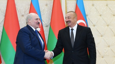 Azerbaijan fires info war salvo against Russia