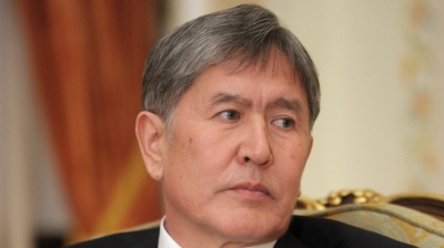 Ex-Kyrgyz president Atambayev charged with murder, accused of plotting coup