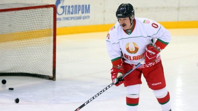International Ice Hockey Federation (IIHF) has stripped Belarus of the right to hold the World Championship this year