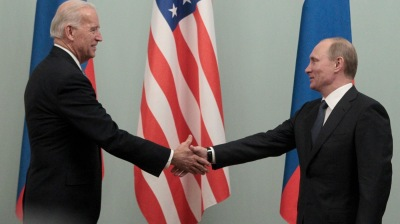 Will Biden impose new sanctions on Russia?
