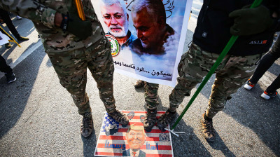 COMMENT: Will the US launch large scale war against Iran following the assassination of Qasem Soleimani