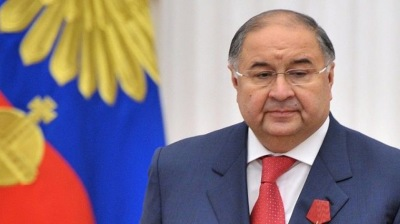 Uzbek-born businessman and philanthropist Alisher Usmanov has donated $10mn to help Uzbek doctors