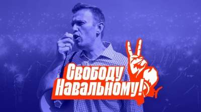 Navalny rally disappoints on a low turnout