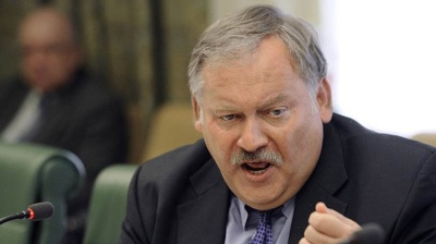 Russian MP Konstantin Zatulin and head of the Duma's foreign relations committee calls Belarus' election results a hoax