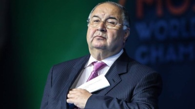Russian Olympic athletes should be allowed to compete under the Russian flag says businessman Alisher Usmanov