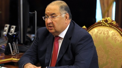 Alisher Usmanov and USM shareholders to donate RUB2bn to fight coronavirus