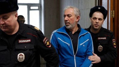 Moscow judge refuses to release two more Russian national Baring Vostok partners to house arrest