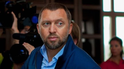 Deripaska steps up to Russia's fight against the coronavirus pandemic