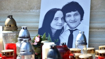 Slovakian journalist's murder allegedly ordered by Russian citizen