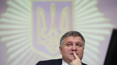 COMMENT: Ukrainian Interior Minister Avakov – A State Within a State