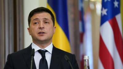 COMMENT: Five reasons why Zelenskiy is failing in Ukraine: Zelenskiy faces a political future that is no laughing matter