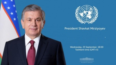 President Mirziyoyev showcases Uzbekistan's reform progress, calls for closer regional co-operation for mutual advantage