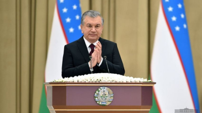 COMMENT: Uzbekistan is being transformed, but where are the democratic reforms?