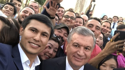 Uzbekistan 2.0 reforms making good progress