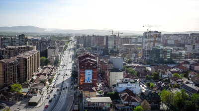 Kosovo's economy turns to slim growth of 0.72% in 4Q20